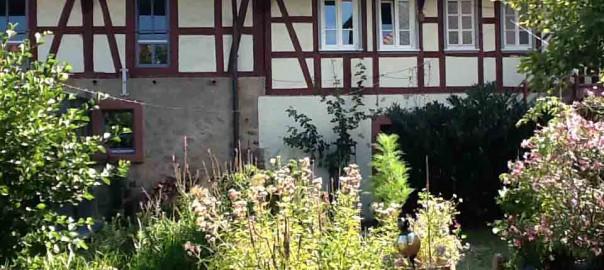 """""""Kulturscheune"""
