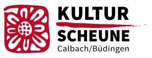 Logo-Kulturscheune