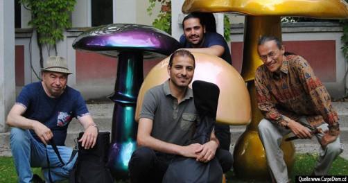 AERA-Quartett